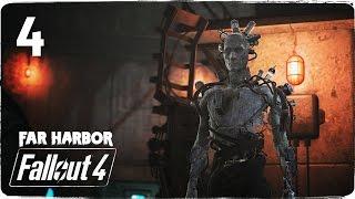 Обитатели Акадии ? Fallout 4: Far Harbor ? [Выживание/Моды]