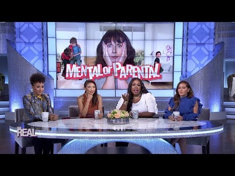 Part Two: Mental or Parental: Too Many Chores?