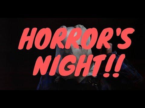 Вечер Пятничных Хорроров   Стрим   Detention, Ayuwoki horror, House of Evil II, Distraint 2, etc