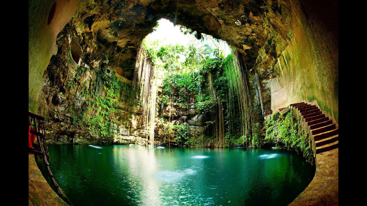 Los Cenotes Mas Sorprendentes E Incre U00cdbles Del Mundo
