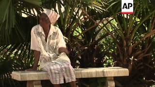 Ageing population in Cuba poses economic challenge for government