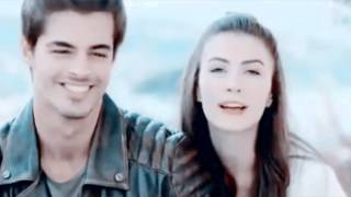 Burcu Özberk + Berk Atan - You Make Me Smile
