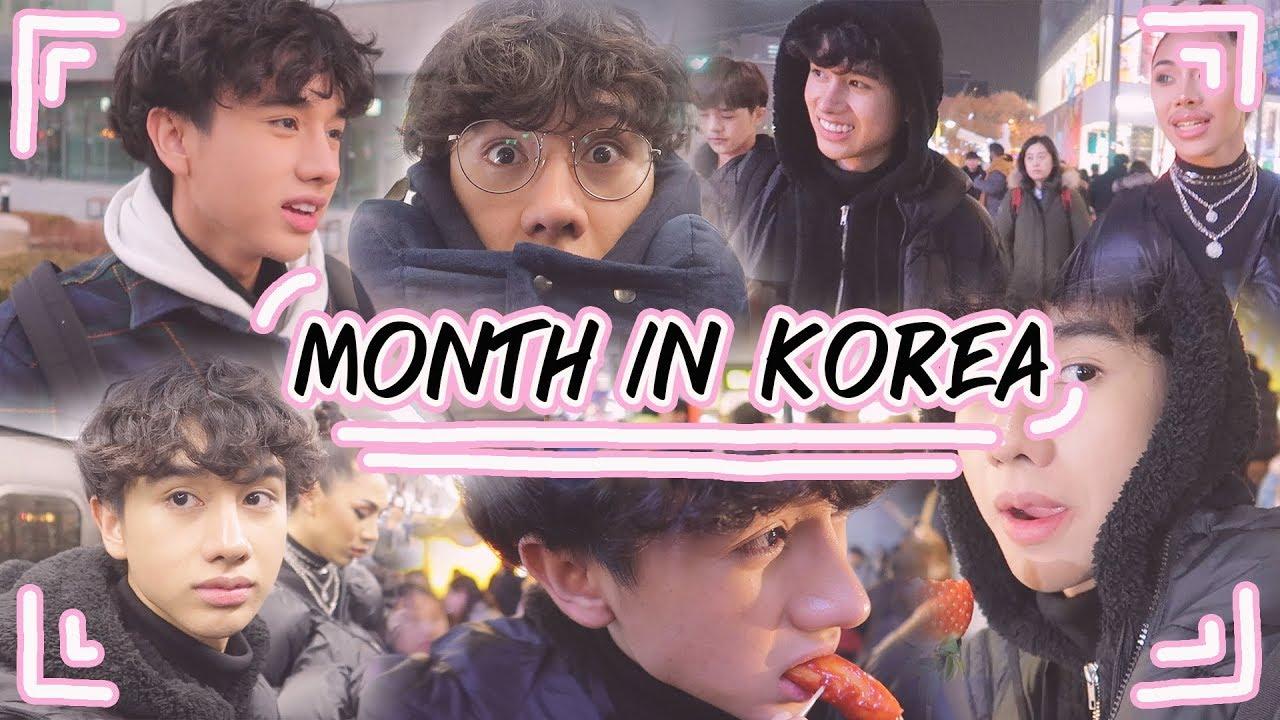 หลงทางที่เกาหลีเกือบกลับบ้านไม่ได้!! มาช้าแต่มานะ