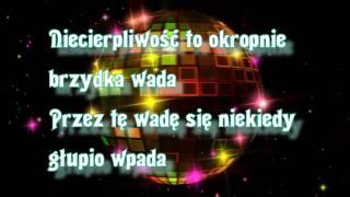 Karaoke-Nie bądź takin szybki Bill