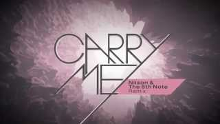 Morgan Page & Nadia Ali - Carry Me Teaser