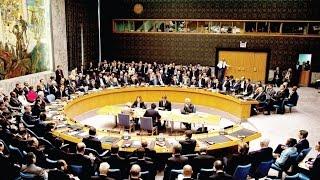 السعودية تسلم مجلس الأمن رسالة حول الأزمة السورية