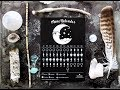Moon Calendar // Måne Kalender // 2019 // Moon Craft Sister