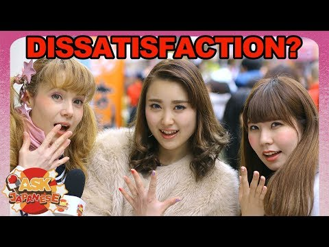 What does Japan's youth HATE about Japan?