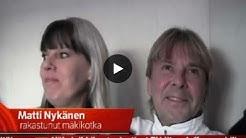 NEWS torstai - Matti Nykänen avautuu mustasukkaisuudestaan!