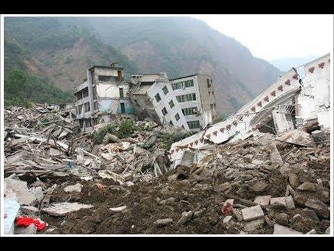 Major 6.1 EARTHQUAKE Shakes CENTRAL AMERICA - Costa Rica, Panama 8.18.18