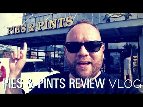 Pies And Pints Review