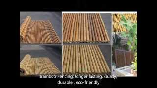 Buy Bamboo,cane,poles,stalks, Thatch,fencing,mats,4sale-cheap Bamboo,fence/poles/panelson Sale