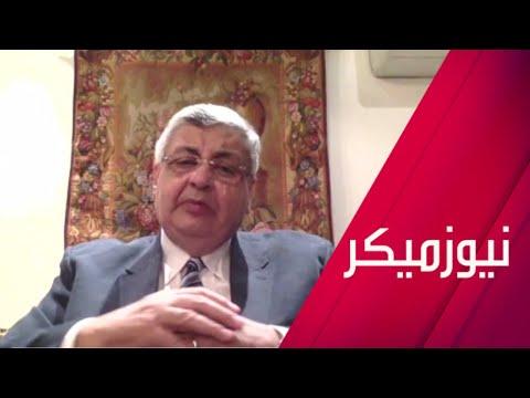 القاهرة تؤكد الاتفاق مع موسكو لإنتاج اللقاح الروسي في مصر  - نشر قبل 16 ساعة