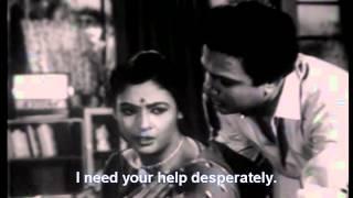 Surjasikha - Part 10/13 - Romantic Bengali Movie - Uttam Kumar & Supriya Debi