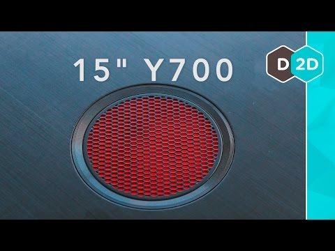 Lenovo Y700 15