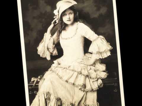 The Beauties of the Ziegfeld Follies