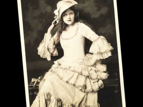 The Beauties of the Ziegfeld Follies