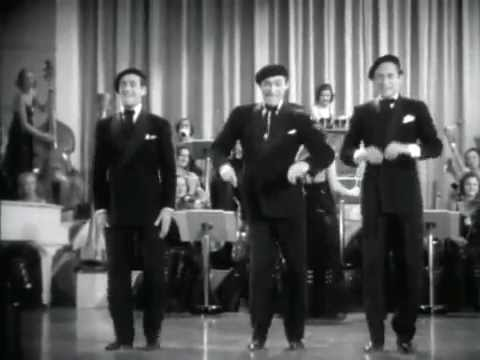 Great Ritz Brothers Dance