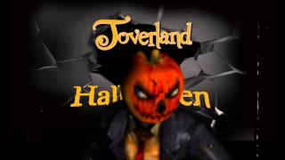 toverland halloween tv commercial
