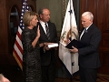 Betsy DeVos sworn in as Education Secretary
