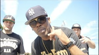 Nature - If You Watch (Produced by Snowgoons) Video by Hostage Media