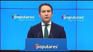 "PP ve a Sánchez un ""fraude electoral"" por incumplir promesas"