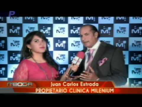 Clínica Milenium conmemoró 10 años de aniversario - Guayaquil