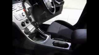 exterior & interior tour of a 08 Plate Facelift Mondeo 2.3i 16V 161Bhp Edge Auto 5 Door