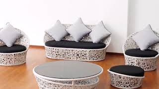видео Магазин плетеной мебели в г.Москва. Информация о магазине мебели Mebelvprok.ru