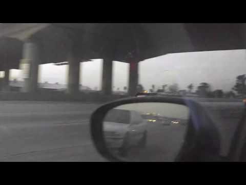 San Bernardino PD headed Code 3.