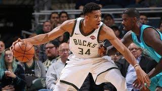NBA Best Plays Of the Regular Season 2017 2018 Mix #2