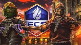 CS:GO - ECS Season 5 Finals (FRAGMOVIE)