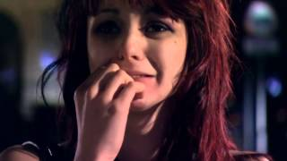 Naomily Fight / Tears At The Bus Stop - Skins - Merv Lukeba