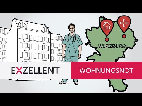 Wohnungsnot in Bayern - Premium Erklärfilm für den DGB Unterfranken - by EXPLANIDEO
