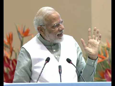 PM Modi's speech on Civil Services Day