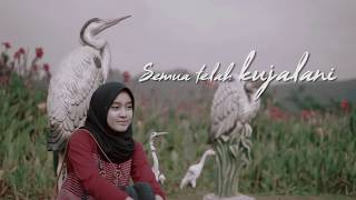 Assalova - Kembang Semusim (Official Lyric Video)