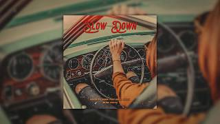 Maverick Sabre Ft. Jorja Smith - Slow Down (ALINE Remix)