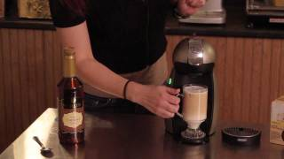 How to make a Nescafe Iced Cappuccino from Whole Latte Love