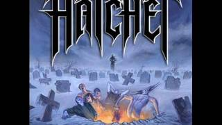 Hatchet - The Morlocks Tomb