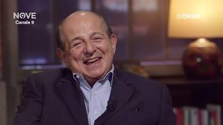 VIDEO: Giancarlo Magalli a La Confessione di Peter Gomez