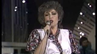 Corina Chiriac - Nu (Live Slagare in devenire 1986)