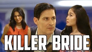 Killer Bride Episode 1 with Maja Salvador & Travis Kraft BTS  8-12-19