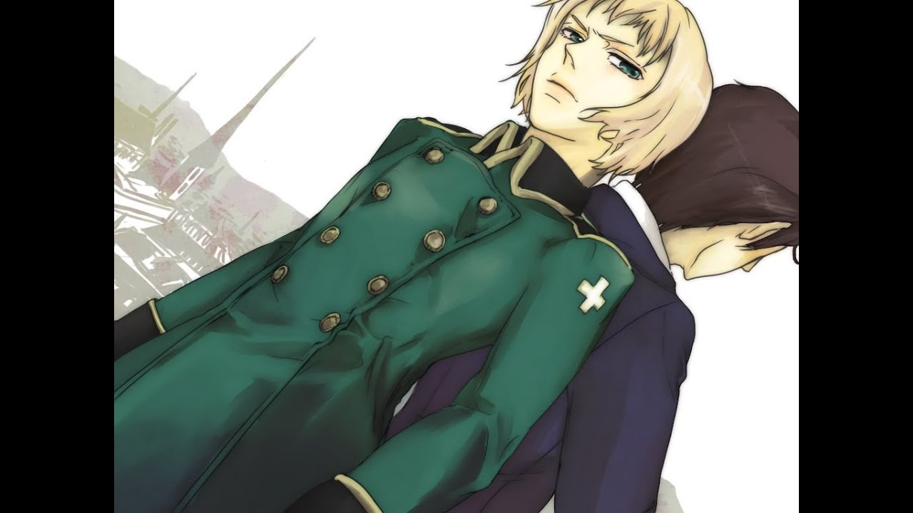 Hetalia - Switzerland - Unbreakable - YouTube