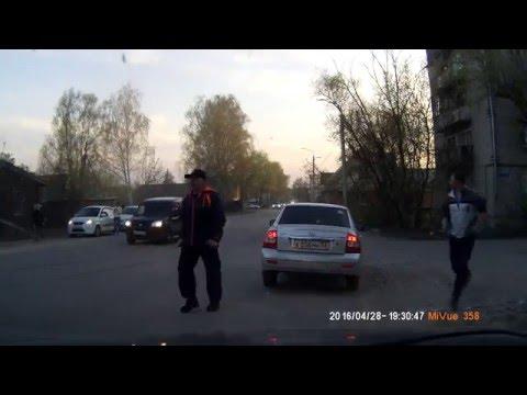 Гусь-Хрустальный ул.Ломоносова 28.04.2016