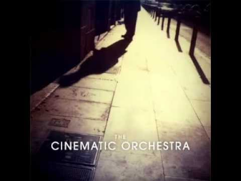 The Cinematic Orchestra - Live in Sydney