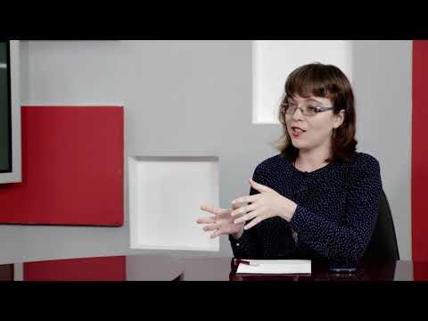 Актуальне інтерв'ю. Р. Ткач. Про досягнення та завдання у політиці