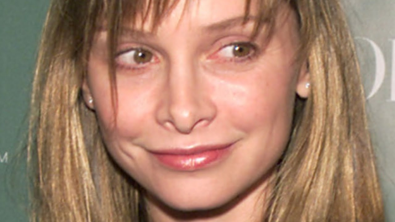 Download What Really Happened To Calista Flockhart?