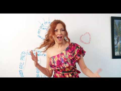 Adina U-Birea - Get Out Of My Head