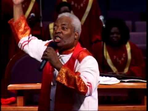 Bishop James Chapman- Be Ye Transformed Pt. 2