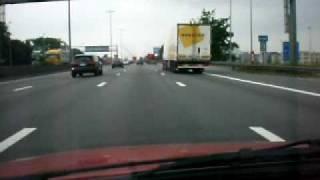 A1 E19 Ring Antwerpen 06-2010